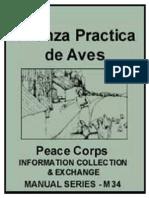Manual Ponedoras