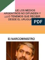 Narcoministro