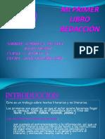 miprimerlibroderedaccion1-091222071127-phpapp02