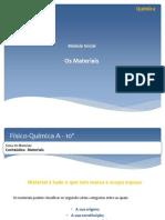 FQA 10_MInicial_Os Materiais_Classificação.pptx