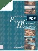 Diretrizes Para Estudo e Projetos PCHs