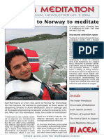 A Cem Newsletter 20062