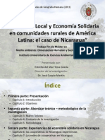Cafe Economia Latinoamericana