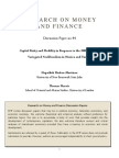 Capital Fixity and Mobility in Response to the 2008-09 Crisis