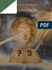 A4 Firicel Ciarnau Numerele Vii