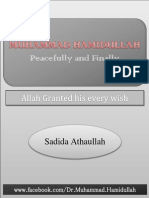 Muhammad Hamidullah Peacefully and finally.pdf