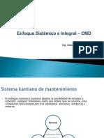 Enfoque Sistematico Del CMD