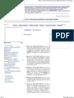 Legislación Ambiental MARN 2003