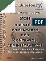 1713_contratos Administrativos - Apostila Amostra