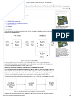 Chapter 3_ IIR Filters - Digital Filter Design