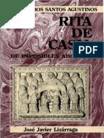 Lizarraga, Jose Javier - Rita de Casia, De Imposibles Abogada