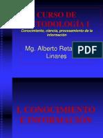 CURSO METODOLOGIA