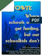 Fish Farm Poster