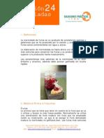 FichaTecnica24-Elaboracion de Mermeladas