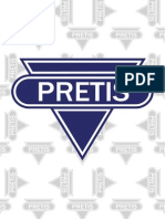 Katalog PRETIS 2013