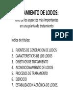 Deshidratacion de Lodos v2