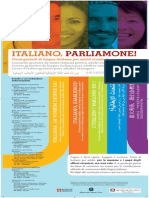 Italiano Parliamone 2