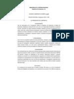 Reorganización de la Escuela Naval de Guatemala