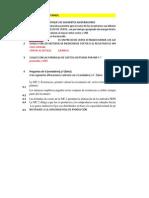 Banco de preguntas - II Módulo