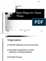 T3 B15 Counter Terrorism Policy Fdr- 6-12-03 Team 3 Presentation- Next Steps 992