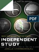 Independent Study Excerpt