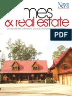 October Real Estate