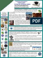 Boletin Informativo DCL Octubre 2013
