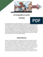 Evanghelia Zilei-Vineri 4 Octombrie