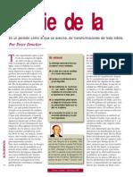 Al Pie de La Letra (Drucker)