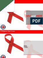 HIV Presentation Prototype