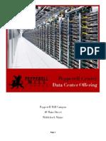 Pepperell Center - Data Center Offering