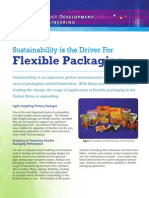 SES - Sustainable Flexible Packaging