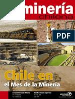 Revista Mineria Chile