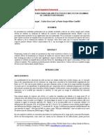 Criterio Simplificado Para Evaluar Efectos de Esbeltez en Columnas de Concreto Reforzado