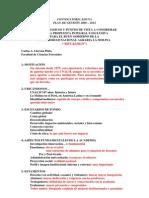 Carlos Alberto Llerena - Convocatoria Aduna 020709