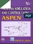 Process Simulation and Control Using Aspen