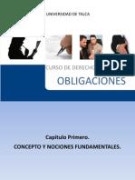 Ppt.teoria General de Las Obligaciones