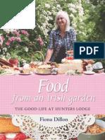 Food from an Irish Garden