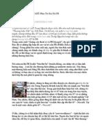 Cuộc Chiến G7 – NESCAFÉ Nhìn Từ Góc Độ PR