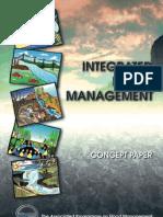 Managementul Integrat Al Inundatiilor