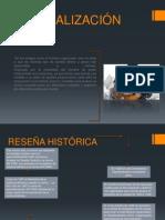 CLASE TECNOLOGIA DE LOS MATERIALES ING.CIVIL ( LA NORMALIZACIÓN) .pptx