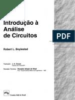Introd. à Análise de Circuitos_Boylestad_8ª Edição
