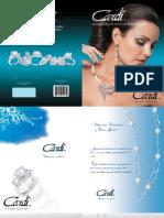 Catalogo Joyería Cardí Colección 2014  Lada Sin Costo 018008228793