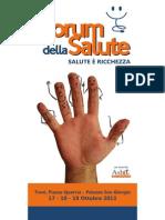 Forum della Salute 2013_Programma.pdf