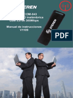 COM-843 User Guide