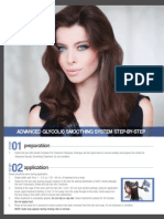 Download Keratin Complex Advanced Glycolic Smoothing System by Salon Service Group SN173403892 doc pdf