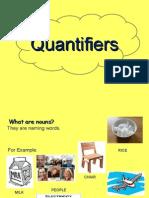 PPT 3 - Quantifiers