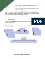 Tema Caracteristicas Funcionales de Los Materiales y Clasificacion Por Sus Usos