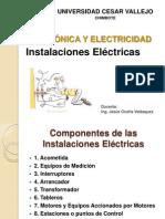 Sesion 03 Instalaciones Eléctricas.pptx