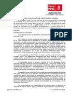 13-12-2011-Moción  Financiacion Entidades Locales